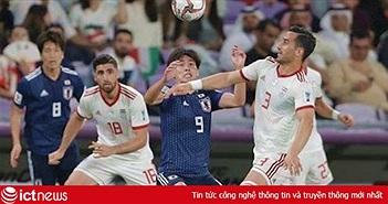 Lịch thi đấu chung kết Asian Cup 2019: Nhật Bản vs Qatar mấy giờ?