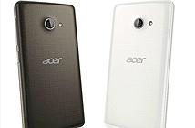 [MWC 2015] Acer ra mắt Liquid M220: Điện thoại Windows Phone giá rẻ, 4-inch, 2 nhân, 88$