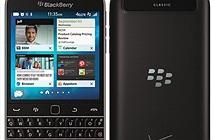 BlackBerry ra mắt Classic phiên bản không camera giá rẻ hơn 50USD