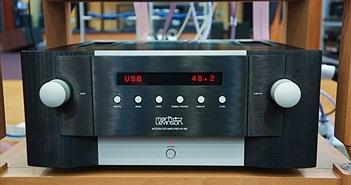 Mark Levinson № 585 và DynAudio C2 Signature - Chưa khi nào hay hơn