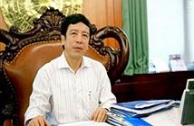 Tổng giám đốc VOV Nguyễn Đăng Tiến nghỉ hưu từ 1/3/2016