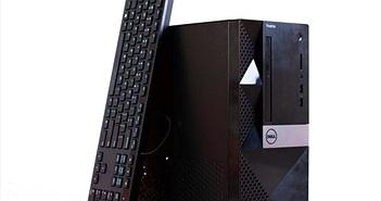 Đánh giá máy tính để bàn Dell Vostro 3650