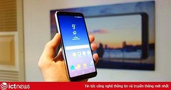 RÒ RỈ: Samsung Galaxy J8, RAM 3GB, chip Octa-Core lộ trên trang web Geekbench