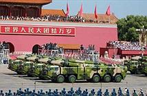 Bất ngờ cách Mỹ hóa giải sát thủ tàu sân bay Trung Quốc