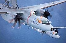 "Pháp sắm E-2D Advanced Hawkeyes thay ""radar bay"" E-2C"