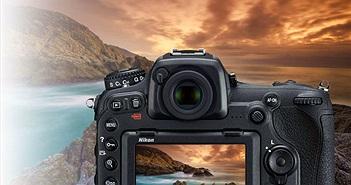 Nikon D500 bị tố dính lỗi pin khó hiểu