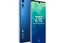 Galaxy S10 5G đã có đối thủ mới - ZTE Axon 10 Pro 5G