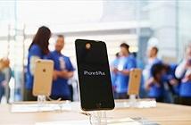 Người tiêu dùng đang mua những chiếc iPhone không như Apple kỳ vọng