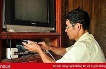 Chi 141 tỷ đồng hỗ trợ đầu thu truyền hình số DVB-T2 cho người nghèo thuộc 12 tỉnh miền Trung