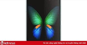 Galaxy Fold chưa đủ, Samsung đang mơ về điện thoại màn hình co giãn hoặc cuộn tròn