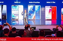 Ngày ra mắt, giá bán chi tiết và tính năng hot nhất của loạt smartphone Nokia 2019