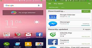 Cách khôi phục lại các ứng dụng đã xóa trên Android