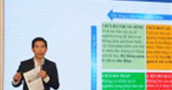 NS BlueScope Việt Nam khởi động chuỗi hội thảo về sản xuất hiệu quả và phát triển bền vững