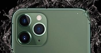iPhone tương lai sẽ có pin tháo rời?
