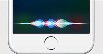 Tất cả mọi thứ của iPhone đều ổn, chỉ trừ Siri