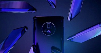 Vivo Apex 2020 ra mắt với những công nghệ xịn xò nhất