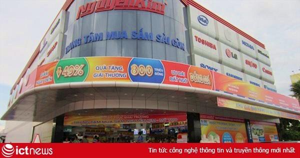 Nguyễn Kim kinh doanh ra sao trước khi về tay người Thái