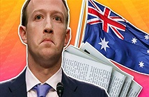 Facebook đang bị cả thế giới quay lưng