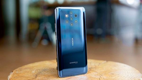 Vì sao Nokia từ bỏ smartphone cao cấp?
