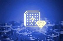 Pin kim cương có thể cung cấp năng lượng đến 100 năm cho tàu vũ trụ