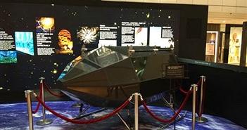 """""""Phi thuyền"""" không gian của 8X Việt - Sánh ngang các nước phát triển?"""