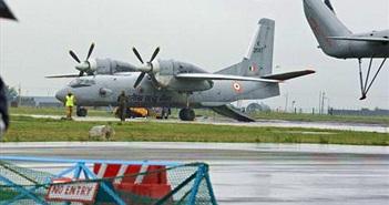 """Bộ Quốc phòng Ấn Độ: Vụ mất 5 máy bay là """"tin vịt"""""""