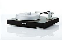 Bergmann Audio Magne: thiết kế hoàn hảo, chất âm đậm màu analog