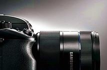 Samsung sắp ra mắt máy ảnh cao cấp nhất NX1 LX có thể quay video 4K với tốc độ 60fps