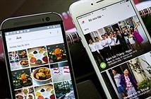 Google Photos trên Android được cập nhật khả năng sửa ảnh không phá huỷ như phiên bản iOS