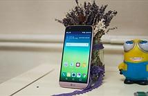 Mở hộp LG G5: xách tay từ Hàn, dùng CPU Snapdragon 820