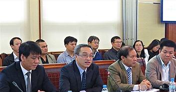 """Samsung: """"Đây là thời điểm phù hợp để Việt Nam phát triển 4G"""""""