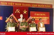 Ra mắt Cổng thông tin điện tử Công an tỉnh Quảng Nam