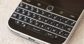 BlackBerry có thể lấn sân làm đồ gia dụng và thiết bị đeo