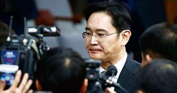 Samsung tiết lộ số tiền thù lao trả cho lãnh đạo Jay Lee