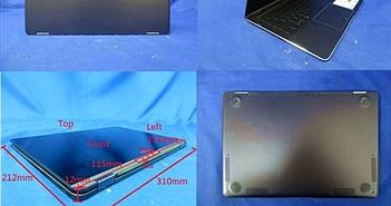 Asus ZenBook Flip UX370UA chưa ra mắt đã lộ diện