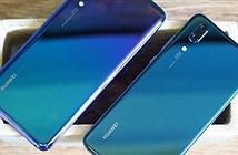Điểm mặt những tính năng hàng đầu của Huawei P20 Pro