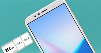 Huawei bất ngờ tung ra Enjoy 8e giá rẻ, camera sau kép