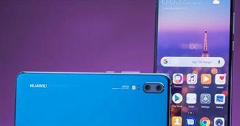 Huawei giờ đây đang thực sự là Apple của thế giới Android