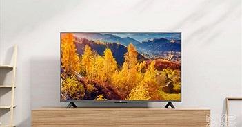 Xiaomi ra mắt Mi TV 4S 55 inch: thiết kế kim loại, 4K HDR, giá 477 USD