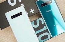 Samsung sẽ cập nhật 2 tính năng mới cho Galaxy S10