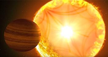 Phát hiện hành tinh mới lớn hơn Trái đất 60 lần