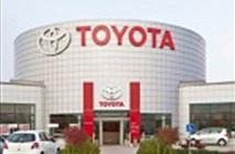 Dữ liệu khách hàng của Toyota Việt Nam bị tấn công