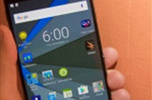Từ bỏ sản xuất điện thoại, BlackBerry hồi sinh thần kỳ