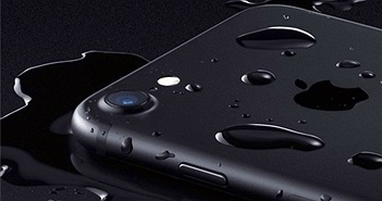 Apple muốn biến iPhone thành điện thoại chuyên chụp ảnh dưới nước