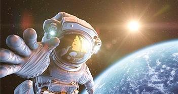 Nga phát triển máy giặt phục vụ cho du hành không gian