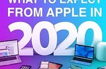 Bất chấp dịch bệnh, Apple vẫn có kế hoạch bung lụa iMac, iPad mới