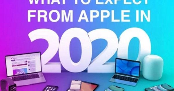 """Bất chấp dịch bệnh, Apple vẫn có kế hoạch """"bung lụa"""" iMac, iPad mới"""