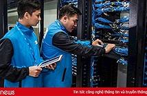 CMC Telecom nâng gấp đôi băng thông hỗ trợ khách hàng làm việc tại nhà trong thời Covid-19