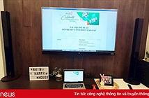 Hà Nội yêu cầu nhà mạng sẵn sàng phương án mở rộng băng thông, đáp ứng nhu cầu nhiều người làm việc từ xa