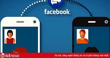 Hướng dẫn chat video trên Facebook khi làm việc từ xa